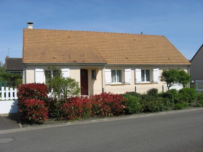 Vente maison / villa Spay 220000€ - Photo 1