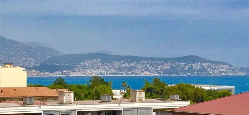 Sale apartment Nice 195 000€ - Picture 1