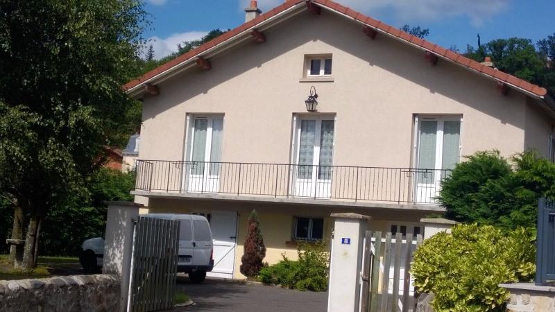 Vente maison / villa Brives charensac 222500€ - Photo 1