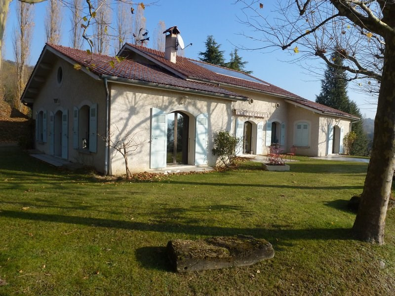 Vente maison / villa Hauterives 442 000€ - Photo 1