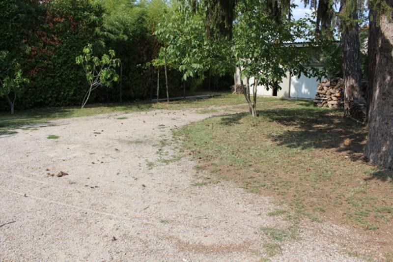 Vente terrain Chavanoz 143 000€ - Photo 1