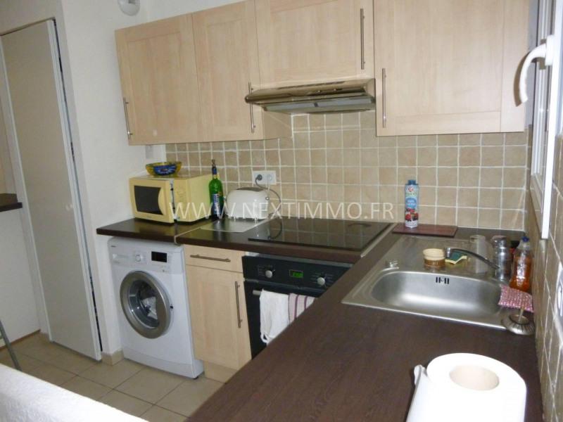 Revenda apartamento Saint-martin-vésubie 176000€ - Fotografia 9