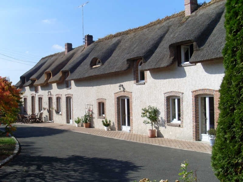 Verkoop  huis Maintenon 365000€ - Foto 1