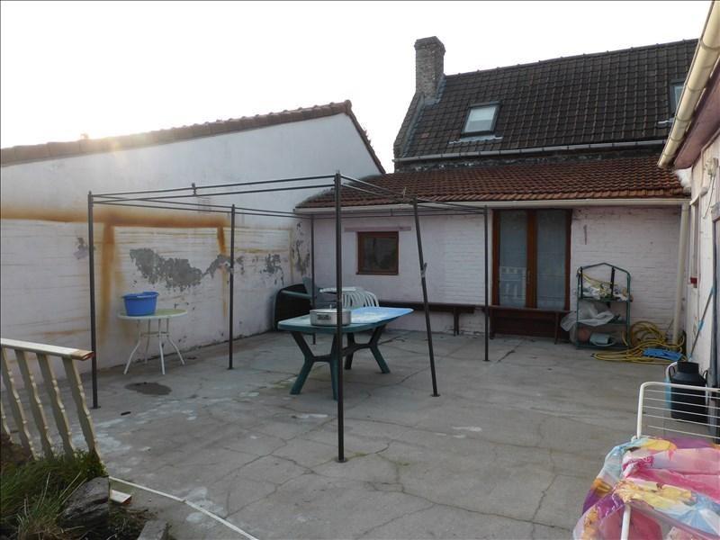 Vente maison / villa Annequin 171000€ - Photo 10