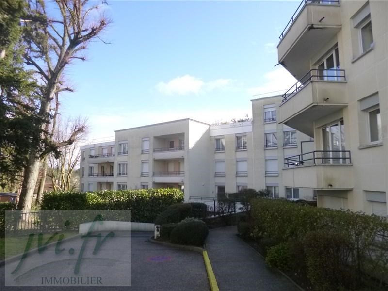 Vente appartement Montmorency 425 000€ - Photo 6