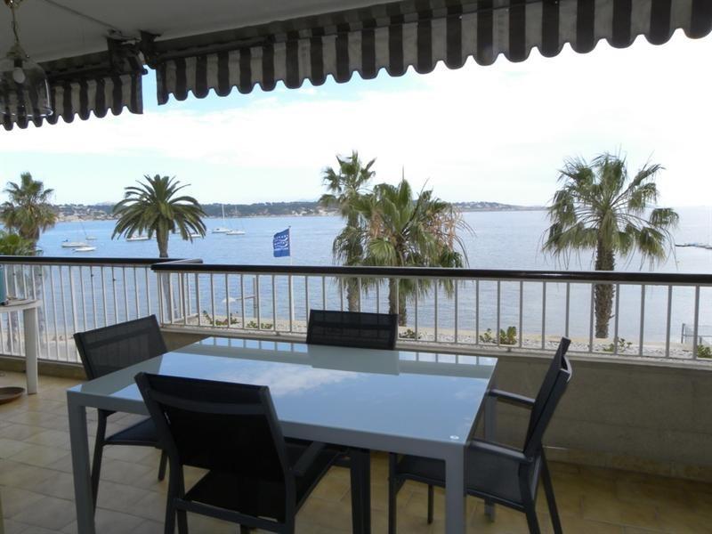 Location vacances appartement Bandol 700€ - Photo 2