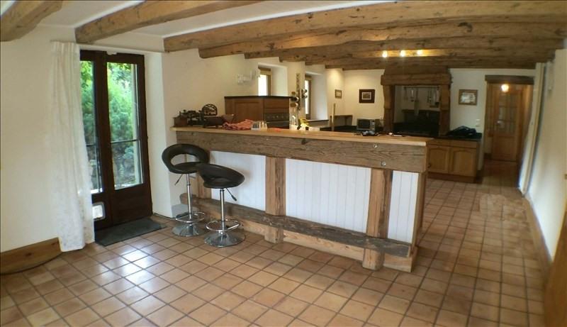 Deluxe sale house / villa Peillonnex 790000€ - Picture 5