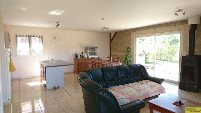 Vente maison / villa Rabastens 188000€ - Photo 3