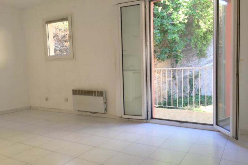 Rental apartment Cagnes sur mer 421€cc - Picture 4