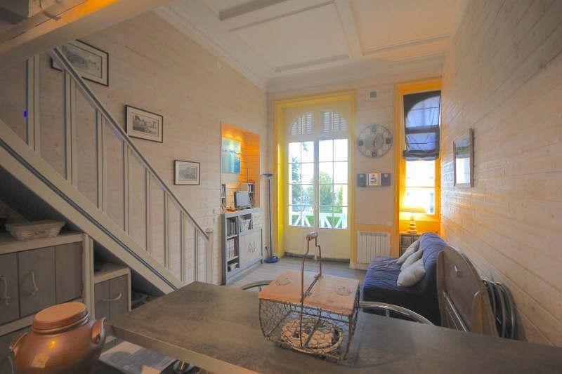 Sale apartment Villers sur mer 113000€ - Picture 5