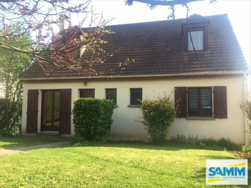 Sale house / villa Ballancourt sur essonne 307000€ - Picture 1