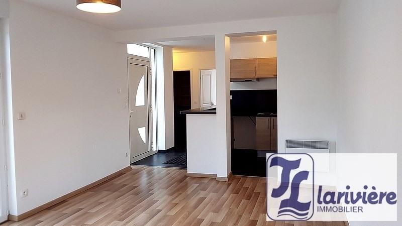 Location appartement Wimereux 658€ CC - Photo 1