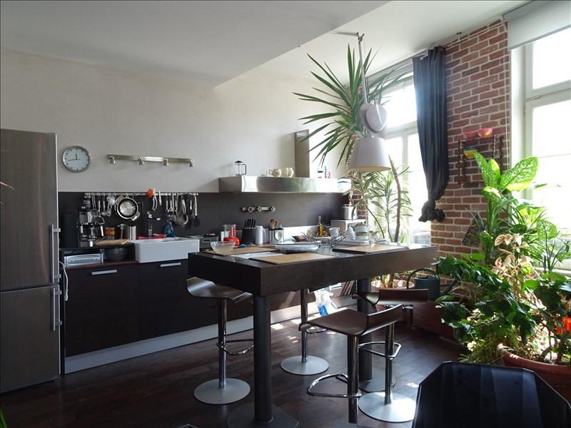 Sale apartment La rochelle 420000€ - Picture 4