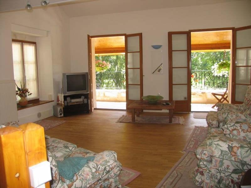 Sale house / villa Brantome 239600€ - Picture 3