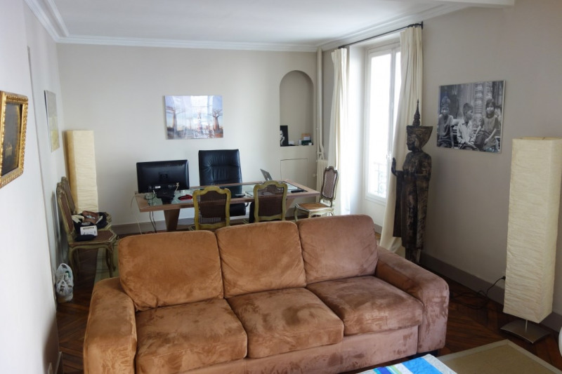 Location appartement Paris 17ème 1 690€ CC - Photo 6