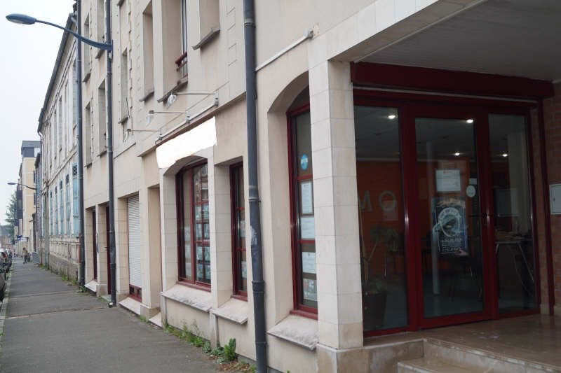 Location local commercial Arras 600€ HT/HC - Photo 1