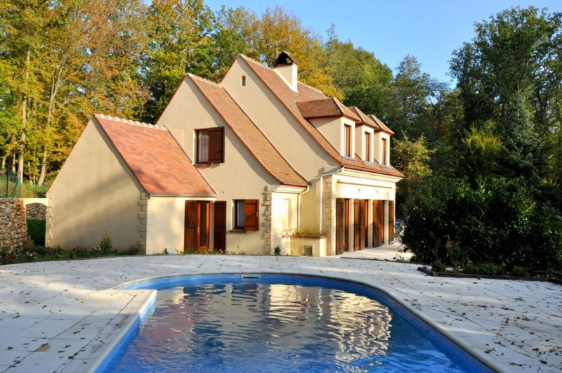 Vente maison / villa Chevreuse 800 000€ - Photo 1