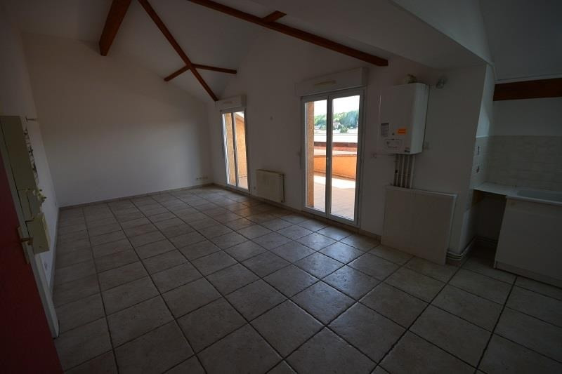 Sale apartment La tour du pin 94 000€ - Picture 2