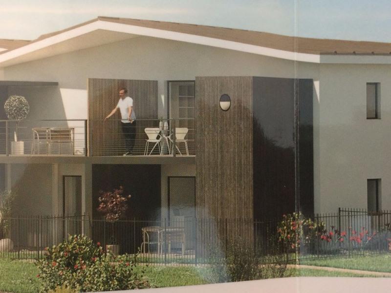 Vente appartement Seignosse 155000€ - Photo 5