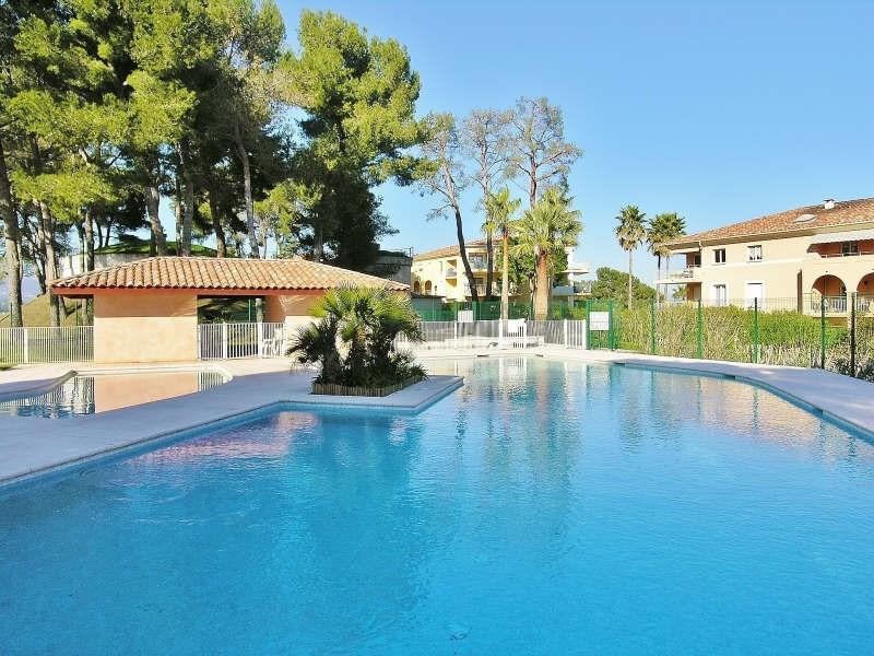 Vente appartement Biot 265000€ - Photo 2