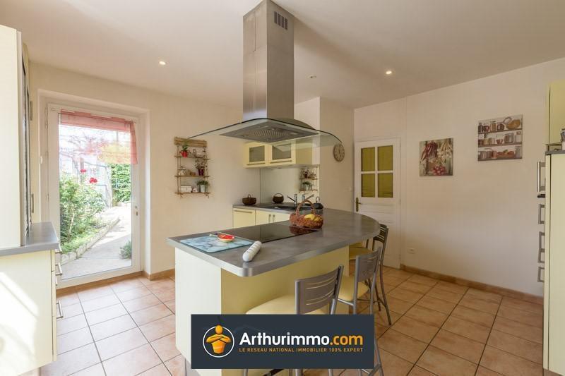 Vente maison / villa Aoste 248000€ - Photo 6