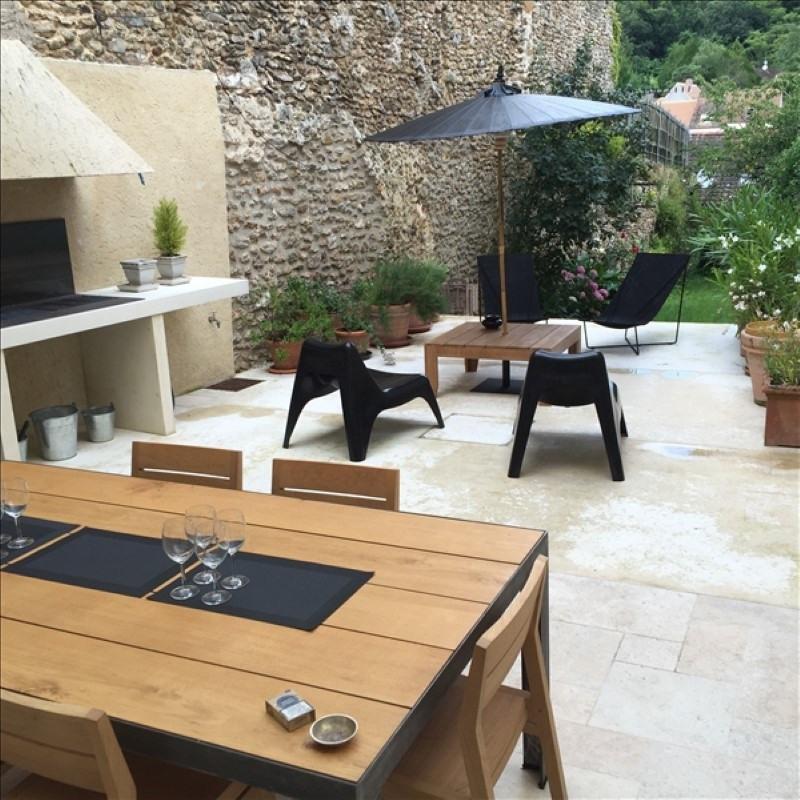 Vente de prestige maison / villa Montfort l amaury 980000€ - Photo 1