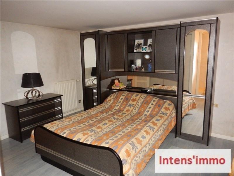 Vente maison / villa Romans sur isere 158000€ - Photo 4