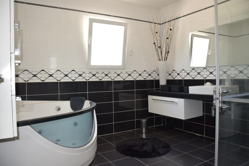 Sale house / villa Arnas 439000€ - Picture 15