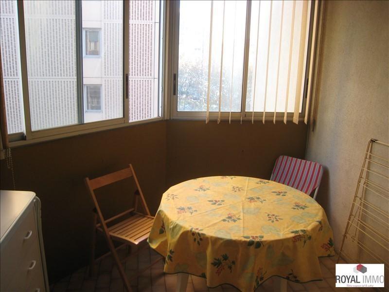 Sale apartment Toulon 86000€ - Picture 3