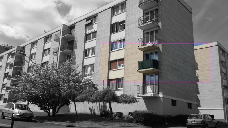Appartement Beauvais 4 pièce (s) 67.04 m²