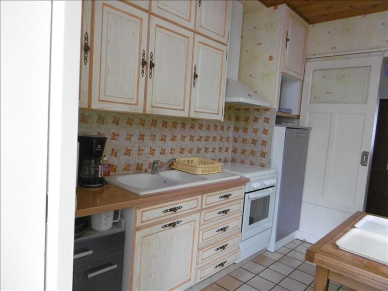 Vente maison / villa St quentin 113000€ - Photo 5