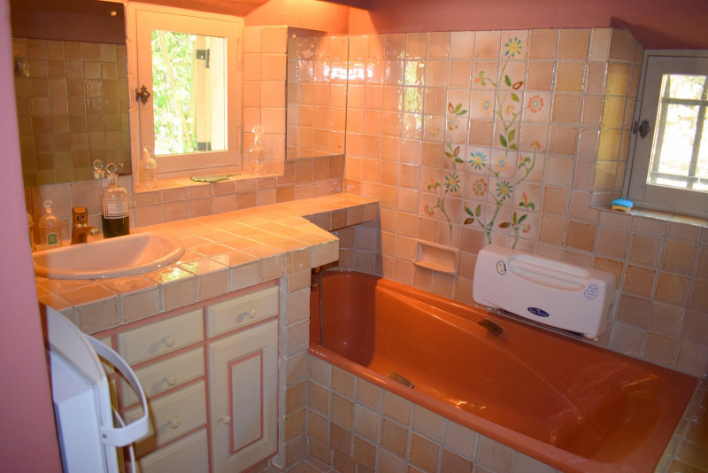 Vente maison / villa Callian 410000€ - Photo 25