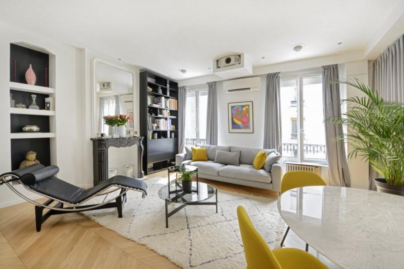 Verkauf von luxusobjekt wohnung Paris 4ème 1335000€ - Fotografie 9