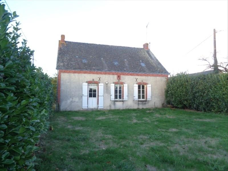 Vente maison / villa Soudan 116600€ - Photo 1