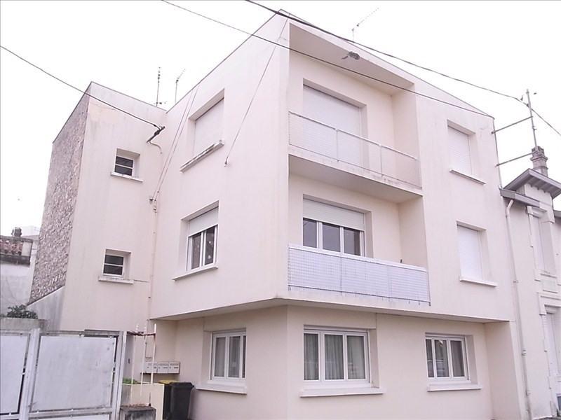 Vente appartement Royan 128000€ - Photo 1