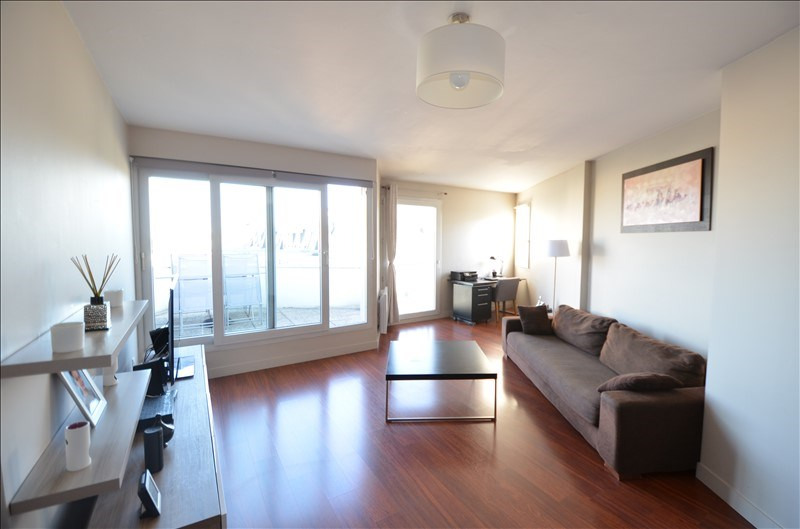 Revenda apartamento Houilles 327000€ - Fotografia 2