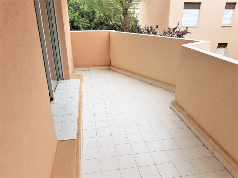 Vente appartement Nice 315000€ - Photo 2