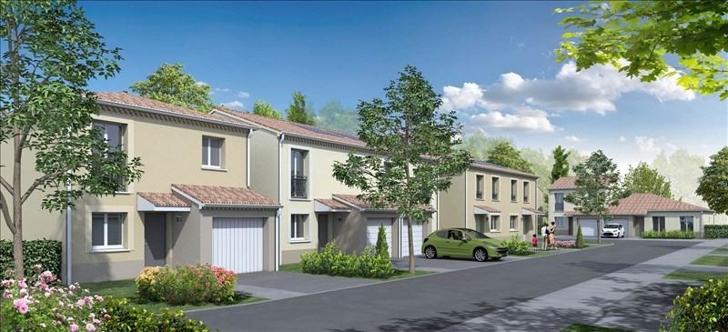 Verkoop  huis Aubignan 162825€ - Foto 2
