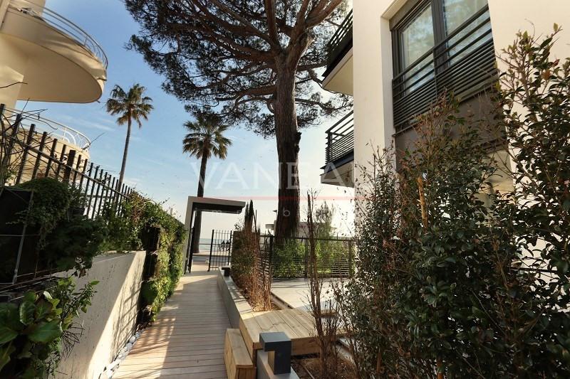 Vente de prestige appartement Juan-les-pins 375000€ - Photo 4
