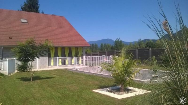 Vente maison / villa St beron 249000€ - Photo 1