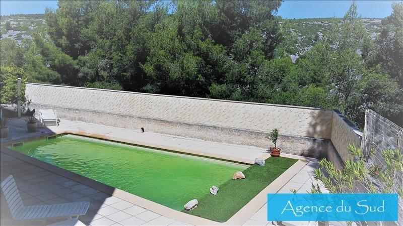 Vente de prestige maison / villa Cassis 985000€ - Photo 1