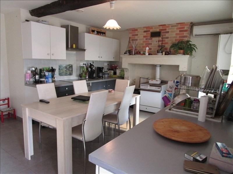 Sale house / villa St barthelemy de bellegard 147000€ - Picture 2