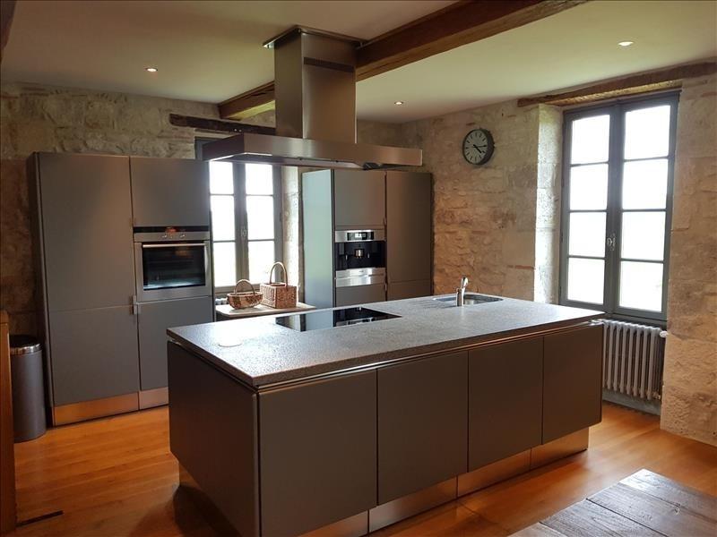 Vente de prestige maison / villa Tournon d agenais 830000€ - Photo 5