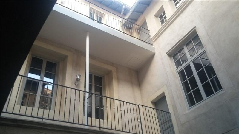 Rental apartment Nimes 640€ CC - Picture 8