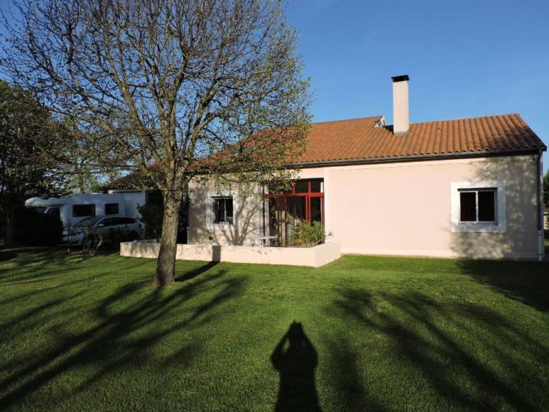 Vente maison / villa Limoges 346500€ - Photo 2