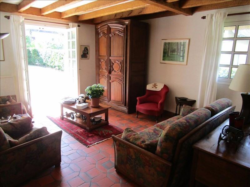Vente maison / villa Marly le roi 832000€ - Photo 2