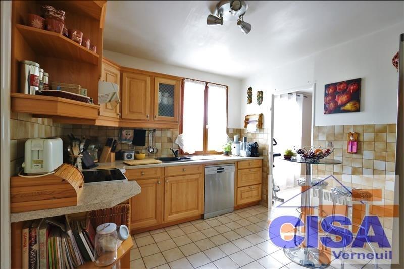 Sale house / villa Pont ste maxence 246000€ - Picture 4