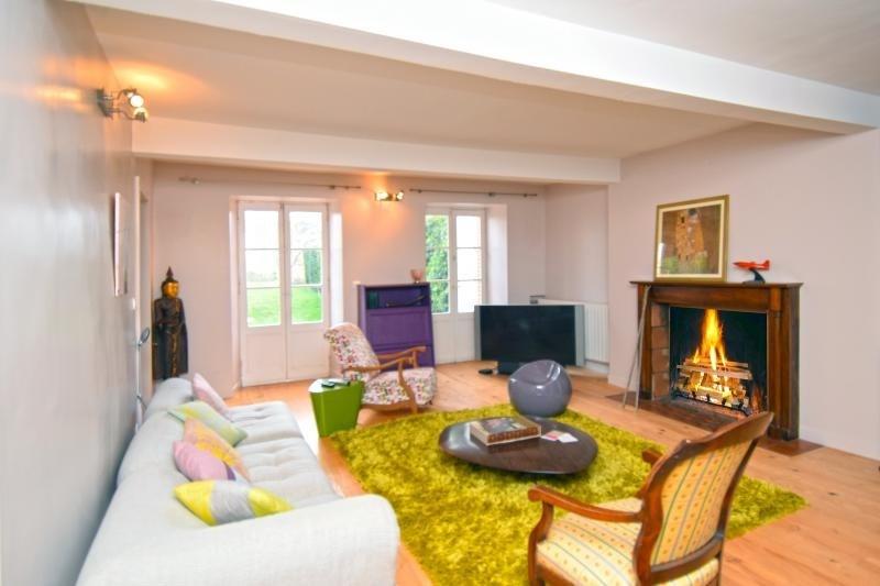 Deluxe sale house / villa Auterive 412000€ - Picture 2