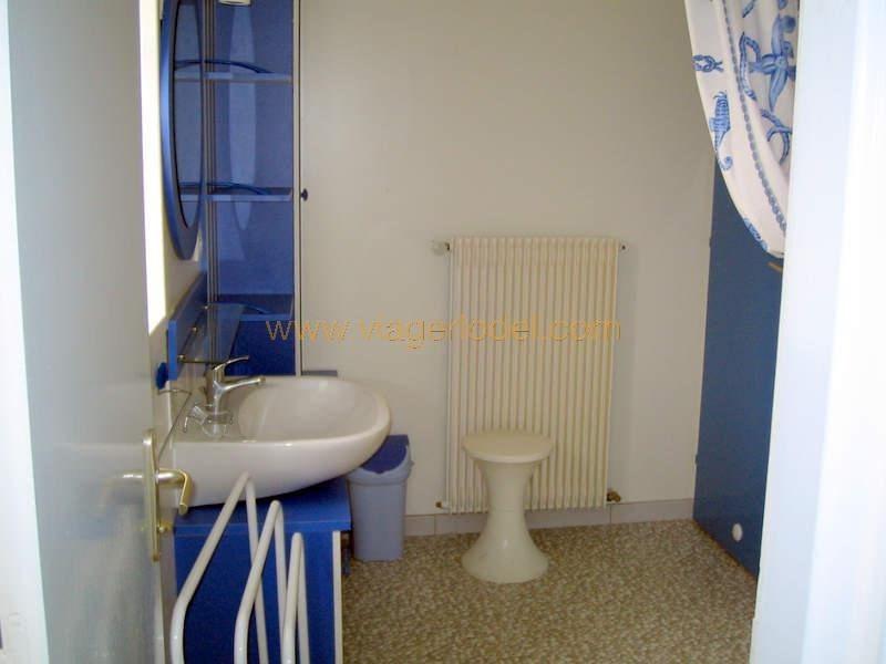 Lijfrente  flatgebouwen La tranche sur mer 75000€ - Foto 7