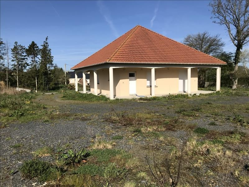 Vente maison / villa Le mesnil vigot 105 750€ - Photo 7